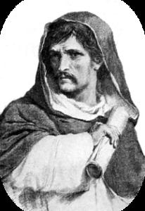 """""""La mente dell'Uomo può essere dilatata all'infinito. Non si tratta soltanto di acquistare grandi capacità di memoria. La posta in gioco è molto più alta."""" Giordano Bruno"""